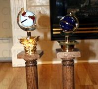 The Online Masonic Globe, Regalia, Rings & Gift store!